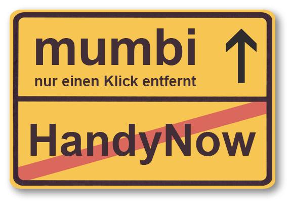 mumbi Schild